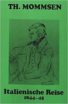 Book Tagebuch Der Franzoesisch-Italienischen Reise 1844/1845
