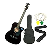 Minimum 40% off on Jixing and Kadence guitars and accessories