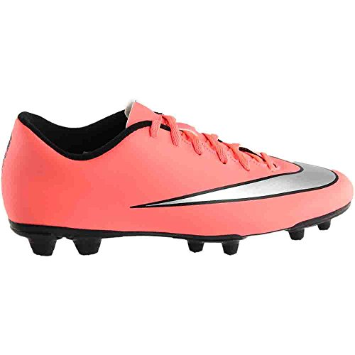 Picture of NIKE Men's Mercurial Vortex III FG Soccer Cleat