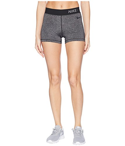 Nike Womens Performance Active Shorts Black ()