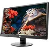 HP V214A 20.7'' Widescreen LCD Monitor - 1FR84A6