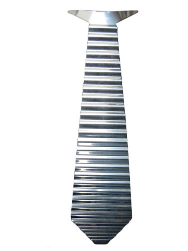 Lavado Tabla de corbata para vestirse;), chapa de acero, incluye 4 ...