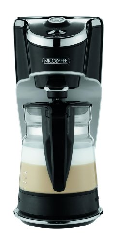 Mr Coffee Bvmc El Cafe Latte Reviews