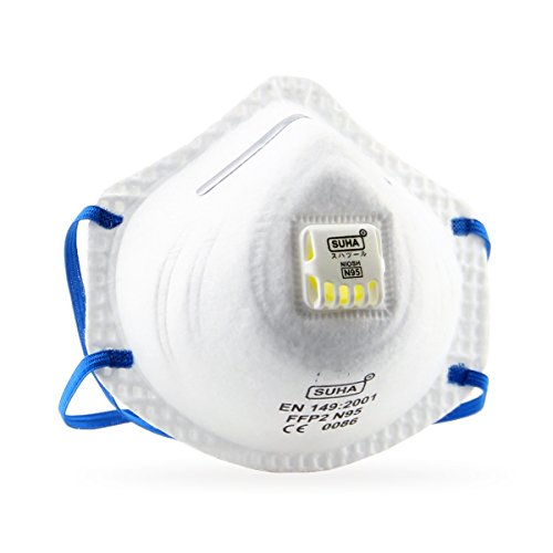 The 8 best safety masks for painting
