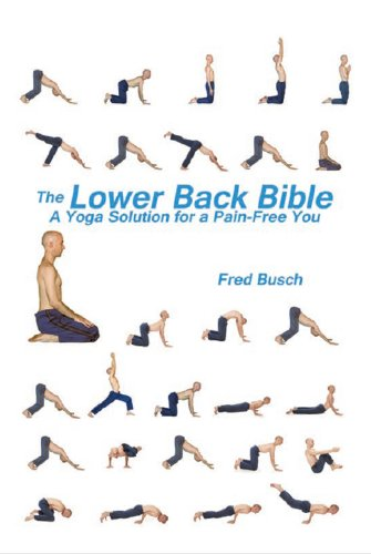 The Lower Back Bible