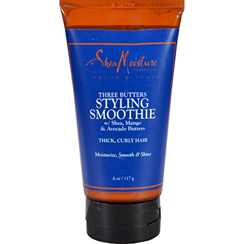 Shea Moisture Butters Styling Smoothie