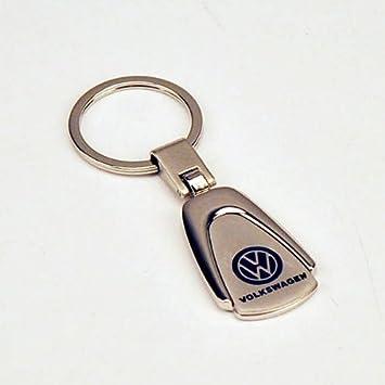 Amazon.com: Volkswagen Bullet llavero Fob Acero Inoxidable ...
