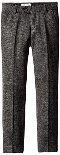 Isaac Mizrahi Boys Slim Check