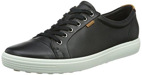 EccoECCO SOFT 7 LADIES - Zapatillas Mujer Negro (BLACK1001)