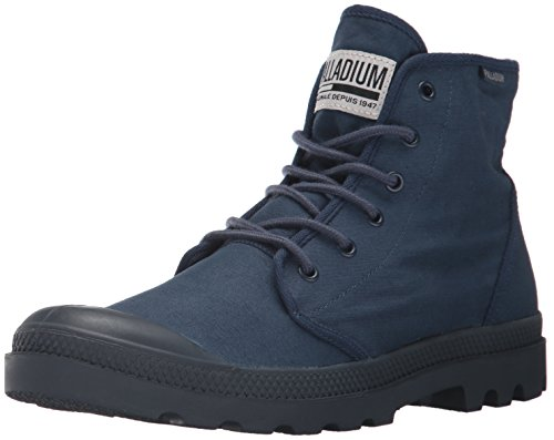 Palladium Mens Pampa Hi Originale TC Indigo/Total Eclipse 4Nkc2uhlkq