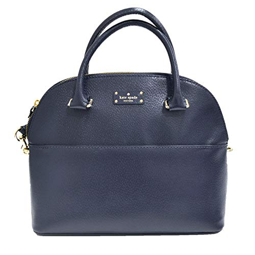 Kate Spade New York Purse Carli Grove Street (Blazer Blue)