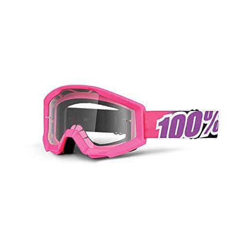 100% - Masque 100% Strata Bubble Gum Ecran Clair Rose
