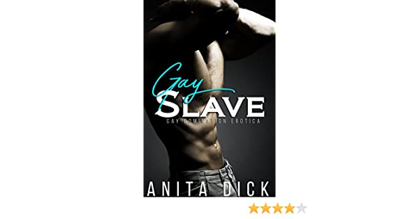 Erotic first time male slave stories