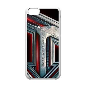 Comics Avengers Age Of Ultron First Poster iPhone 5c Cell Phone Case White 91INA91101655