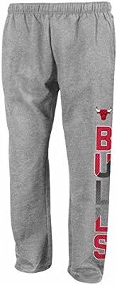 Chicago Bulls NBA - Camiseta Equipo de doble forro polar ...