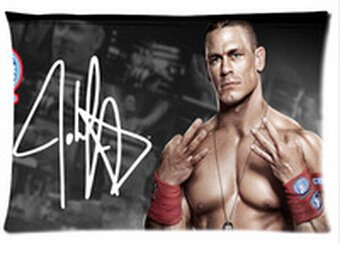 John Cena Pillowcases Custom 20