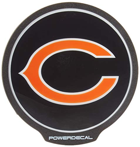 Rico Chicago Bears NFL Light-up Power Decal