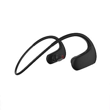 MUTANG IPX7 - Auriculares de Diadema inalámbricos con Bluetooth ...