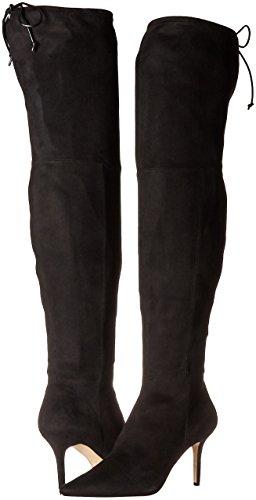 Daya by Zendaya Women's Kassel Slouch Boot, Black, 6 M US by Daya by Zendaya (Image #6)