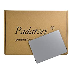 """Padarsey (923-0438) Trackpad For Apple MacBook Air 13"""" A1466 (Mid 2013, Early 2014, Early 2015)"""