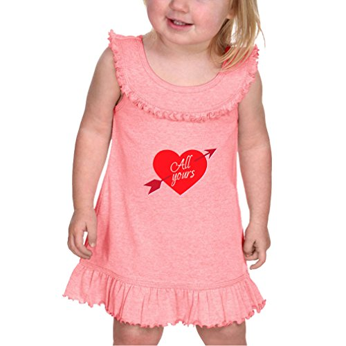 All-Yours-Heart-Valentine-Day-Infants-Girls-Ruffle-Collar-Tank-Dress