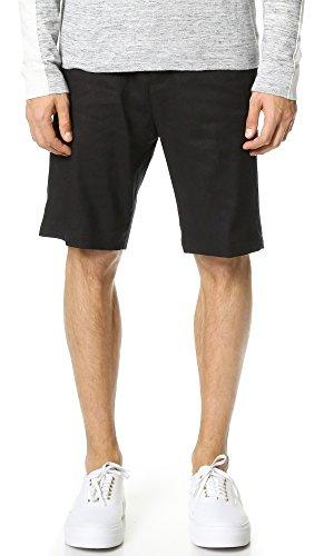 Vince Linen Shorts - 3
