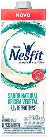 Nesfit, Sabor Natural, 1L