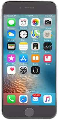 Apple iPhone 6, AT&T, 64GB - Space Gray (Certified Refurbished)