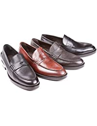Sapato Social Aquila Loafer