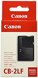 Canon Battery Charger CB-2LF