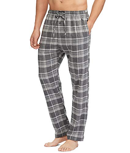 Polo Ralph Lauren Woven Flannel Pajama Pants, L, Moritz Plaid