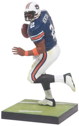 NCAA Auburn University McFarlane 2012 College Football Série 4 Cam Newton Action Figure