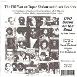 85 minute film based on the book, subtitled, U.S. Intelligence's Murderous Targeting of Tupac, MLK, Malcolm, Panthers, Hendrix, Marley, Rappers and Linked Ethnic Leftists.