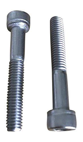 (KMC XD Series 778 Monster 846L215 Set of 2 Replacement Screws)