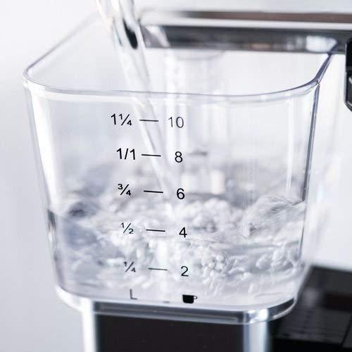 Technivorm Moccamaster 32oz 8-Cup Thermal Carafe Coffee Brewer Handmade - Coffee Technivorm Drip Maker