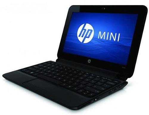 Hp Mini 110-3000 10.1