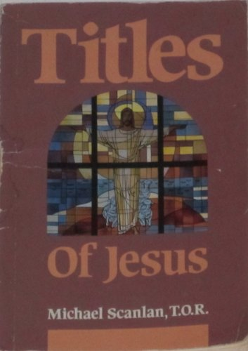 Titles of Jesus