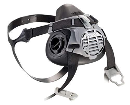 MSA Small Advantage 420 Series Half Mask Air Purifying Respirator -  MSA Mine Safety Appliances Co