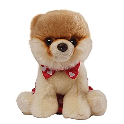 Gund Bowtie and Boxers Boo Stuffed Animal