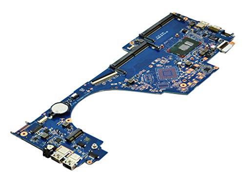HP Envy 15-AS Pavilion 14-AL Series I3-6100U Motherboard 855831-001 857185-001 ()