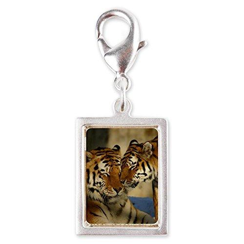 silver-portrait-charm-nuzzling-tiger-love