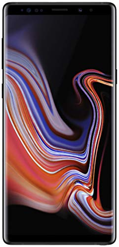 Samsung Galaxy Note 9 (AT&T) Factory Unlock (Black, 512gb)