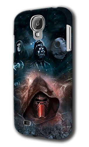 Star Wars Characters Samsung Galaxy S4 Hard Case Cover