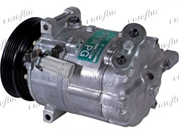frigair Compresor para aire acondicionado, 920.20114: Amazon.es: Coche y moto