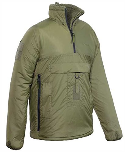 Pile Jacket Venture Water Shirt Snugpak Winter repellent Windproof Olive Insulated PBWw6qw