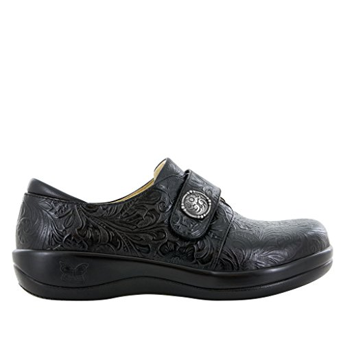 Alegria Frauen Joleen Loafer Tar Tooled