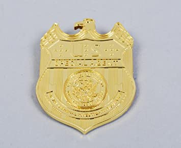 Official Ncis Badge