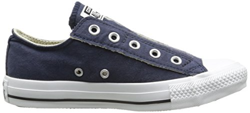 Blu AS NVY Sneaker 5 adulto 37 Navy Converse OX Unisex CAN p7qWwq50