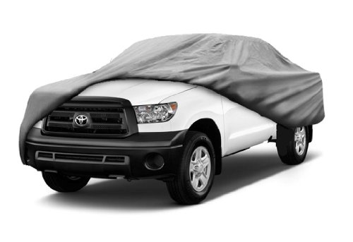 3 Layer All Weather TRUCK COVER fits CHEVROLET CHEVY S-10 S-15 EXTENDED CAB SHORT BED TRUCK CAR COVER 1993-2000