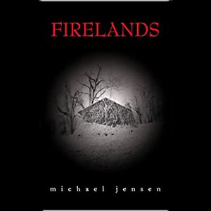 Firelands Audiobook